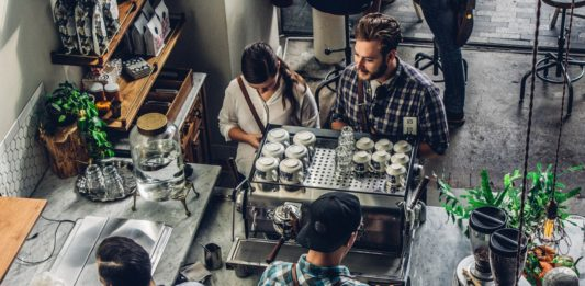 best small business ideas in Indonesia