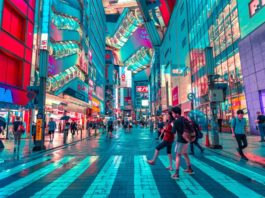 best small business ideas in Japan